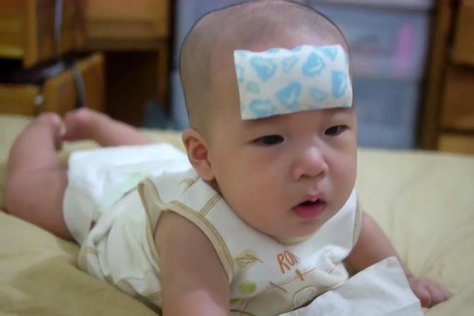 宝宝接种疫苗,出现这三种情况不能打,宝妈要留心