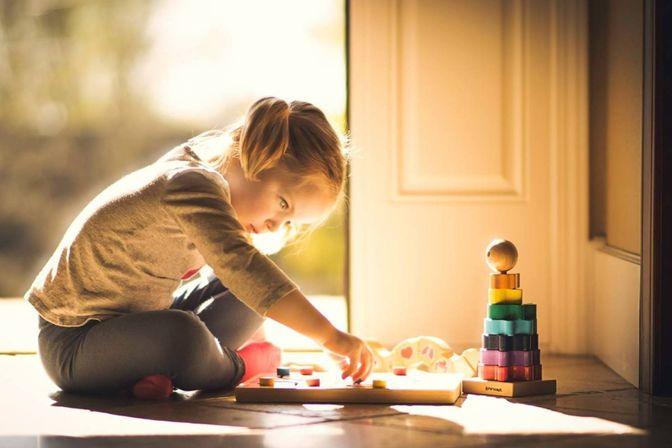 孩子几岁上幼儿园最合适?别再纠结了!满足这些条件或许就可以