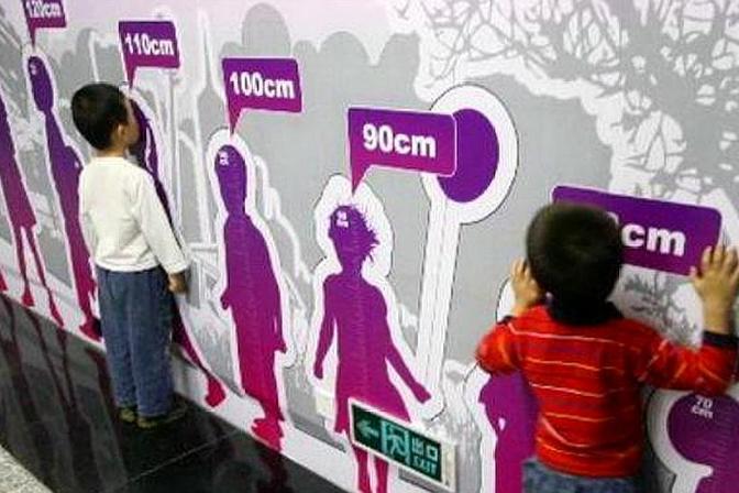 儿童标准身高体重表来了,如果孩子矮小、瘦弱,请务必抓住猛涨期