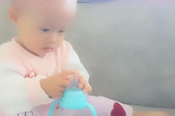 不同月龄的宝宝需水量不同,你家宝宝的水喝对了吗?