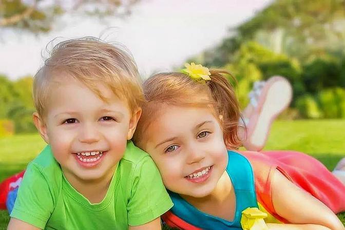 宝宝害羞、胆小、不合群、认生怎么办?如何让幼儿主动交往大揭秘