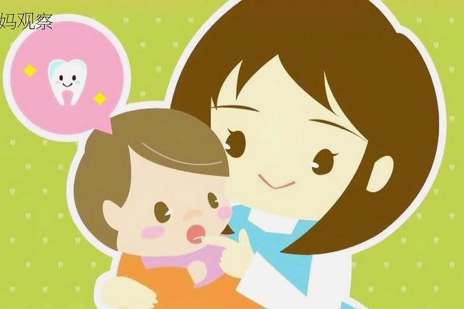 心疼!如何缓解宝宝出牙期的不舒适?宝妈都应该学学