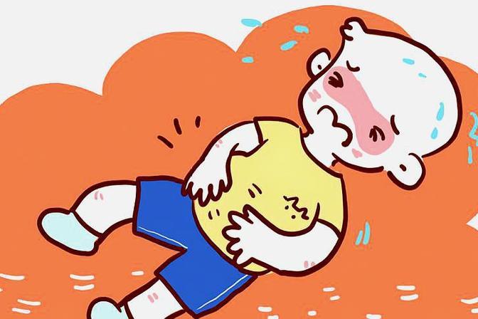 """八成宝宝都会经历""""痛苦成长"""":肠绞痛怎么办?家长应该这样护理"""