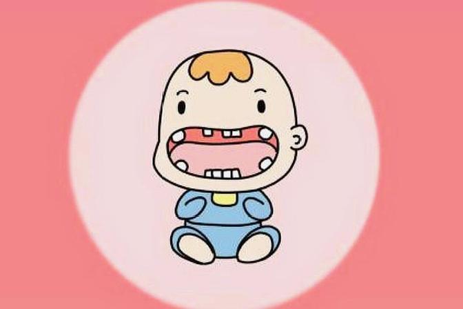 宝宝长牙,妈妈一定要注意这些问题,否则追悔莫及!