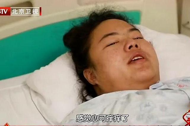女子怀孕29周,宝宝体重仅有700多克,胎儿只有一个巴掌的大小!