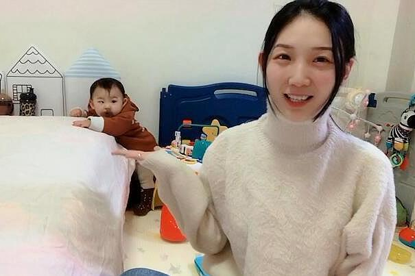 宝宝出现拉肚子情况,宝妈手忙脚乱暴瘦到88斤,分享如何解决腹泻