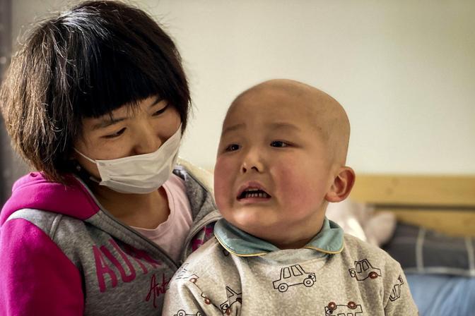 5岁男孩突然不会走路一查患有重症,接下来医生说的话就更可怕了