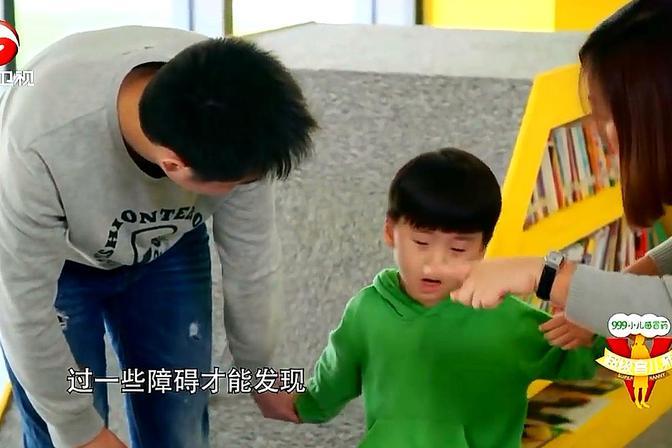 超级育儿师:孩子口齿不清,说话着急脾气暴躁,育儿师来解决!