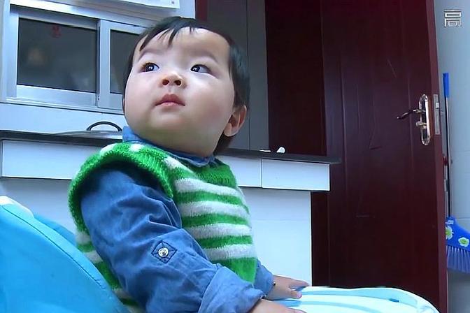 宝宝湿疹严重,经常发脾气,竟是因为鸡蛋过敏