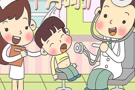十大症状告诉你宝宝生病了