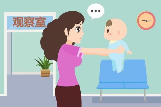 打完疫苗,怎么知道孩子有没有不良反应?