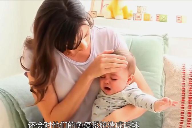 怎样才能提高宝宝免疫力?只需家长平常做到这4点