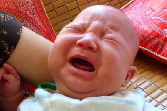 宝宝若有这3种表现,很可能是生病了,新手妈妈别大意