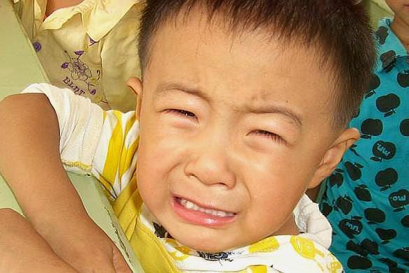 """孩子入园初期,家长做到这几""""不"""",帮助孩子早适应"""