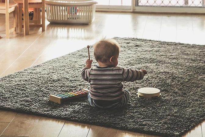 如何给宝宝进行如厕训练?有经验的家长是这么做的,您学习了吗?