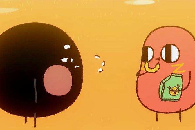 一颗小红豆竟活了20年,都没有被人吃掉,只因为它长得太胖!