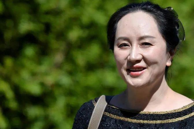 孟晚舟案再起波澜,华为向加拿大法院申请中止将孟晚舟引渡到美国