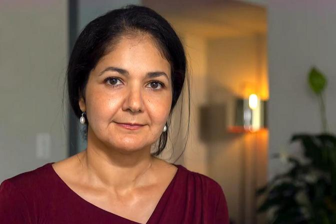 加拿大人康明凯妻子呼吁:我们不该屈服美国,政府应该释放孟晚舟