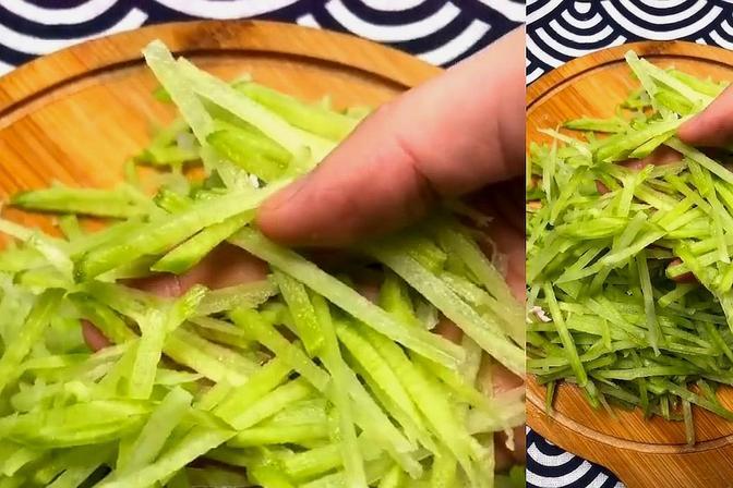 秋季萝卜这样做,孩子吃不够