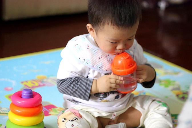 宝宝严重缺锌的5大特征,家长不要忽视了,吃它补得更快哟
