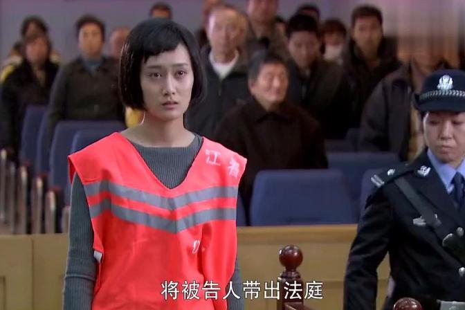 《走进看守所》19岁杀人犯被判死刑,求女警:救救我,我不想死