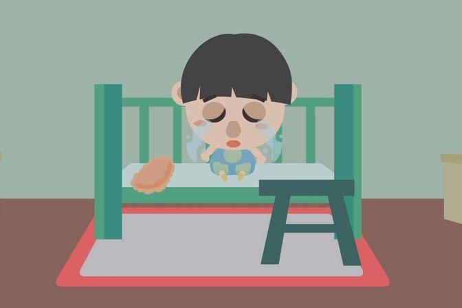 2岁大的宝宝拉肚子怎么办?先观察是否还有其他症状