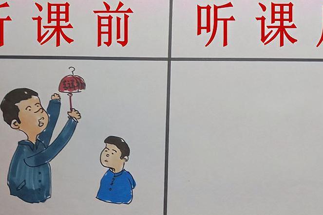 消防安全,重于防范!从宝宝抓起