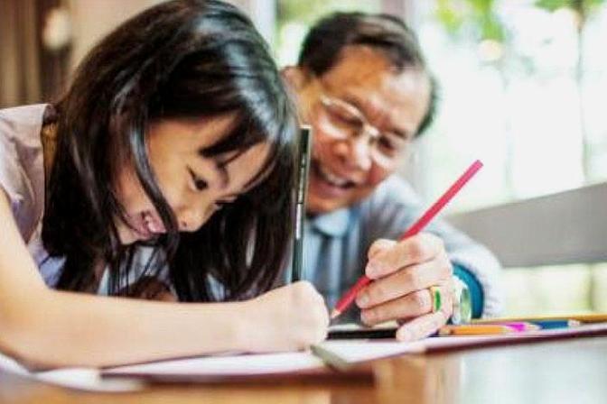 孩子几岁学写字好?写字需要用到认知和肌肉,并非越早越好!