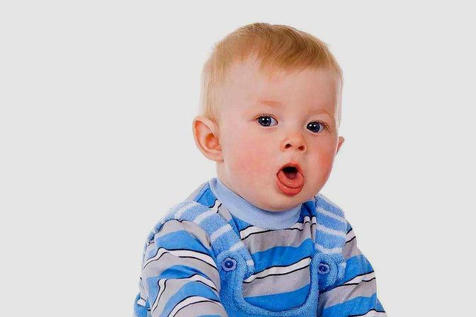 宝宝总是咳嗽老不好?教你2招轻松解决,保护脾肺少生病!