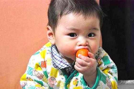 哪些水果适合宝宝冬天吃?推荐4种水果,适合添加进宝宝辅食