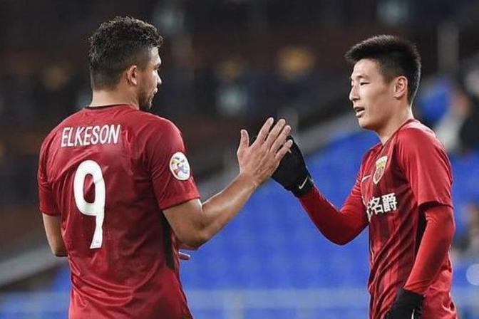 身价又1次调整:武磊成为中国球员身价最高1人,800万欧元