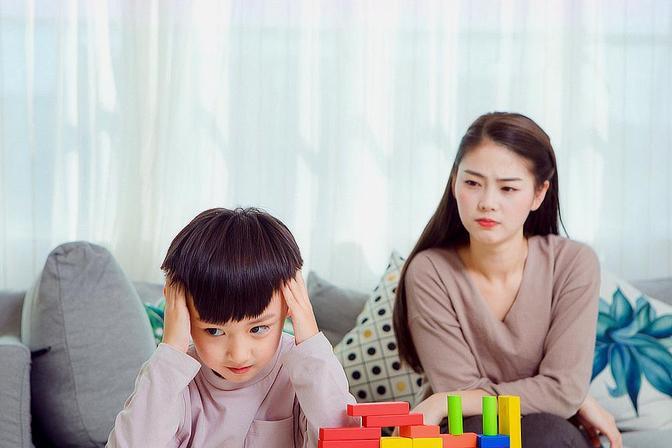 孩子总有负面情绪?家长得知道这4个原因,孩子才能更专注于学习
