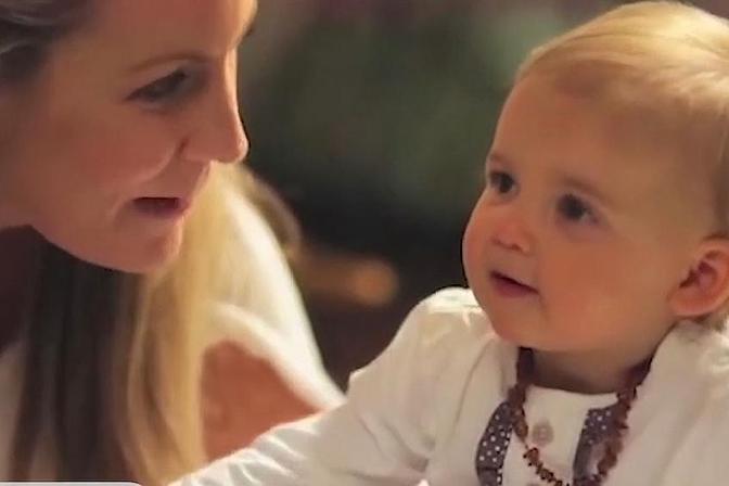 宝宝多大可以开口叫妈妈?儿科医生:这个月龄一般会叫了