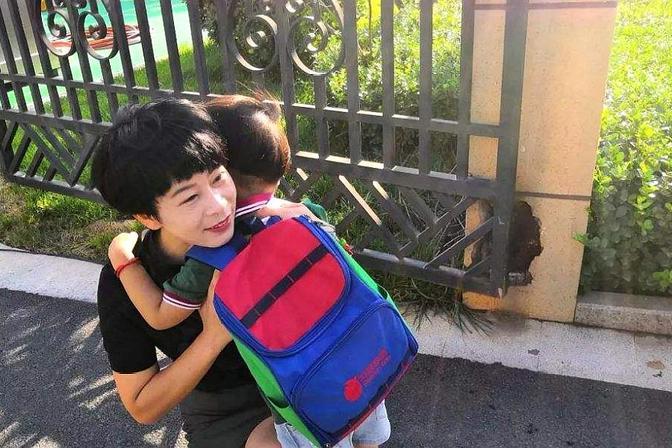 宝宝在上幼儿园前,学会这几种技能,妈妈就大可放心吧!