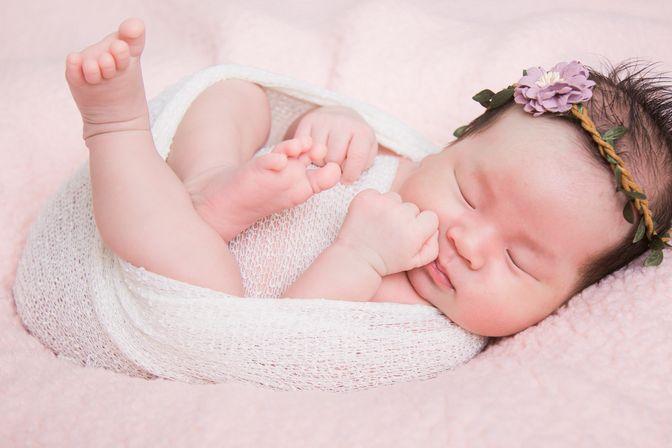 如何让宝宝远离奶睡魔咒?应该采取从弱到强的安抚方式,宝妈教你