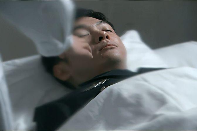 沈心和交警男友分手,谁知再次见面,他竟因公殉职成了烈士