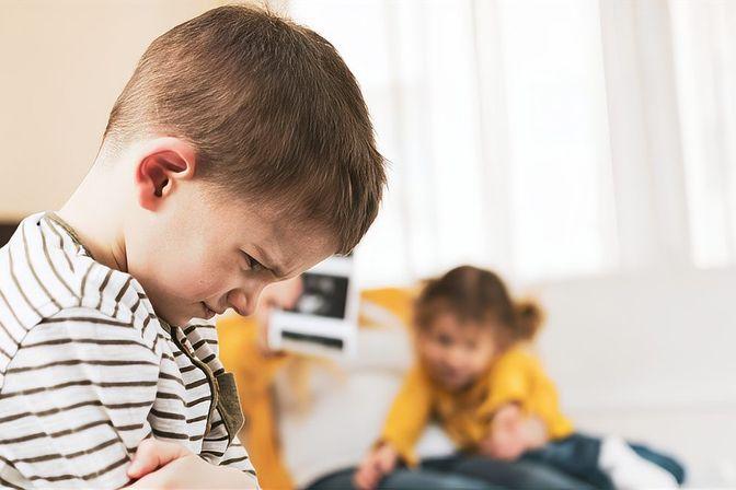 如何增加宝宝的抵抗力?儿科医生:4个妙招了解下