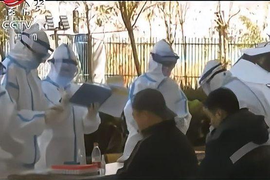 天津:排查发现一冷库1份混检样本新冠病毒核酸阳性