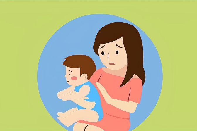 宝宝咳嗽有痰怎么办?别着急,这些方法能缓解
