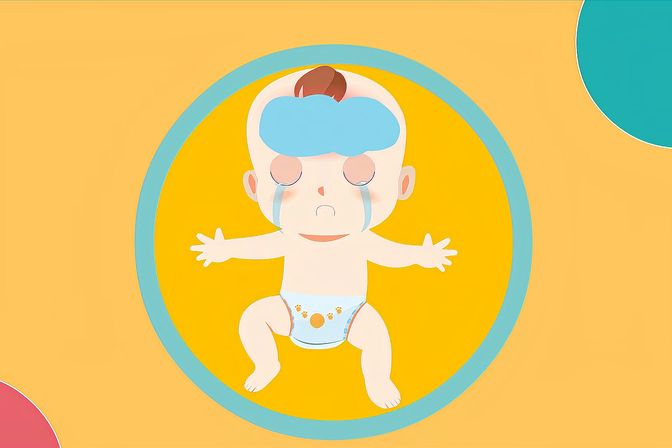 宝宝反复高烧不退,看着心疼不已?家长要做好这3点