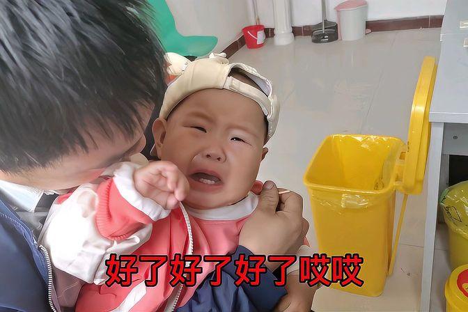 宝宝一周岁打预防针,做哪些体检呢?