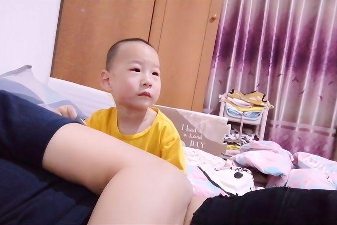 两岁半宝宝哭起来没完,这么爱哭的孩子你见过吗?是不是欠揍?