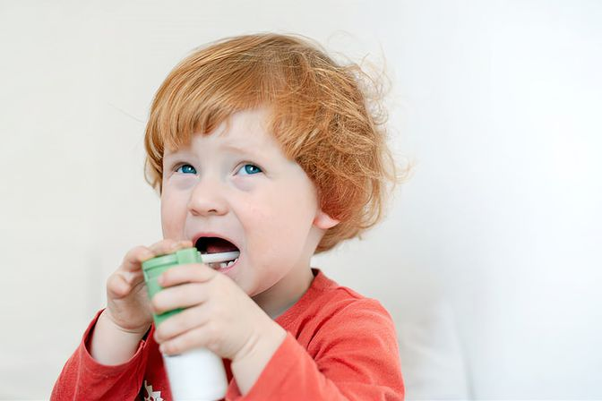 宝宝感冒咳嗽流鼻涕?这几点家长要注意!