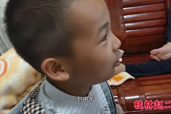 儿子舌头全烂了又花又痛,还不吃饭,到底是啥病,谁能告诉我们