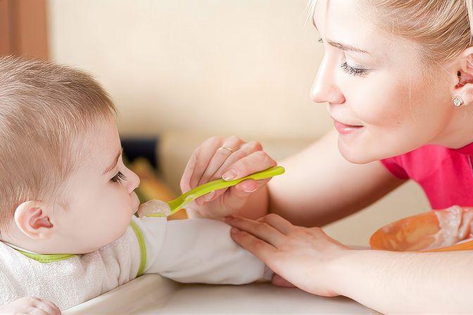 五个半月的宝宝辅食吃什么?儿科医生有妙招,不妨了解下
