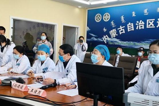清零!专家组远程会诊,内蒙古最后一名确诊病例出院