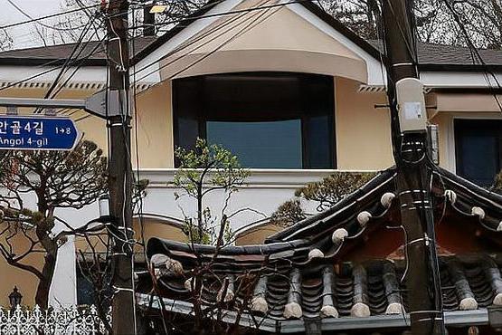 韩前总统朴槿惠私宅8月将拍卖