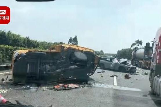 """蔚来回应企业家""""自动驾驶""""蔚来汽车车祸离世:NOP是辅助驾驶功能"""