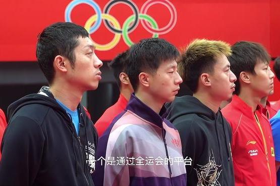 国乒不参加今年亚锦赛,全运会后将办乒超联赛