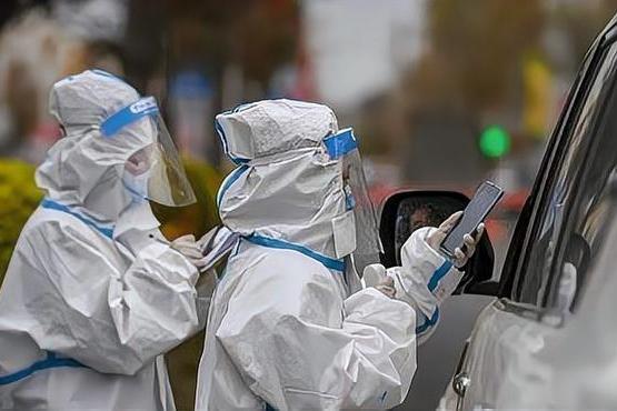 内蒙古:发现2例输入性核酸阳性人员,系过路货运司乘